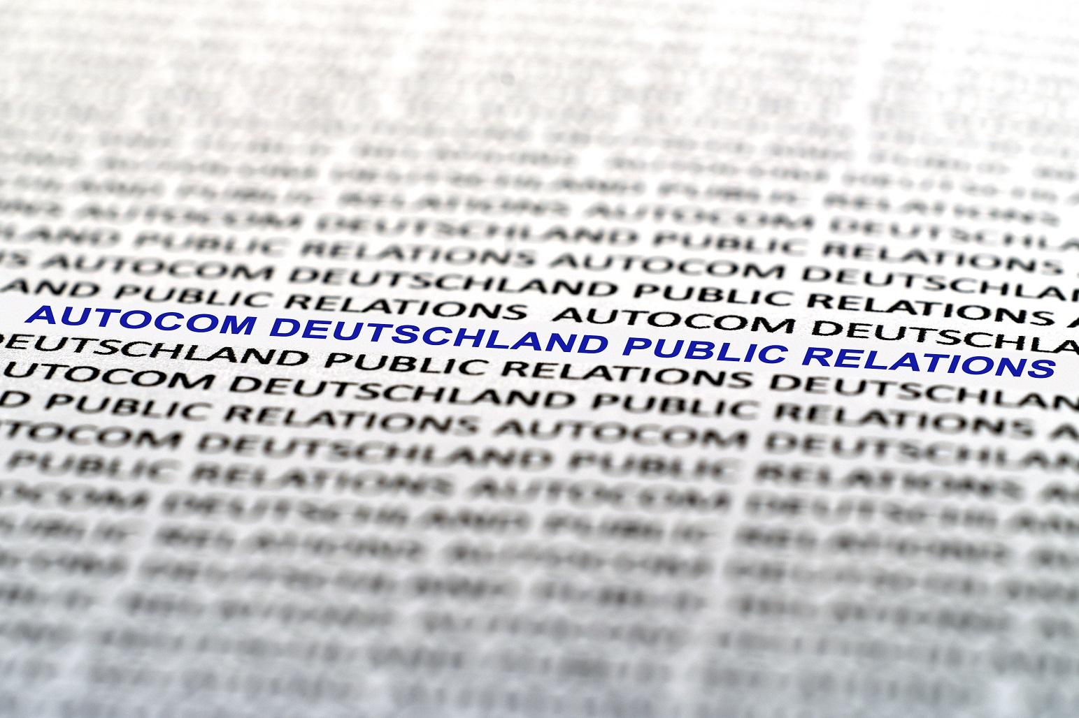 Autocom Deutschland e.K. - Peter Richter